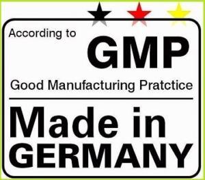 Standard GMP
