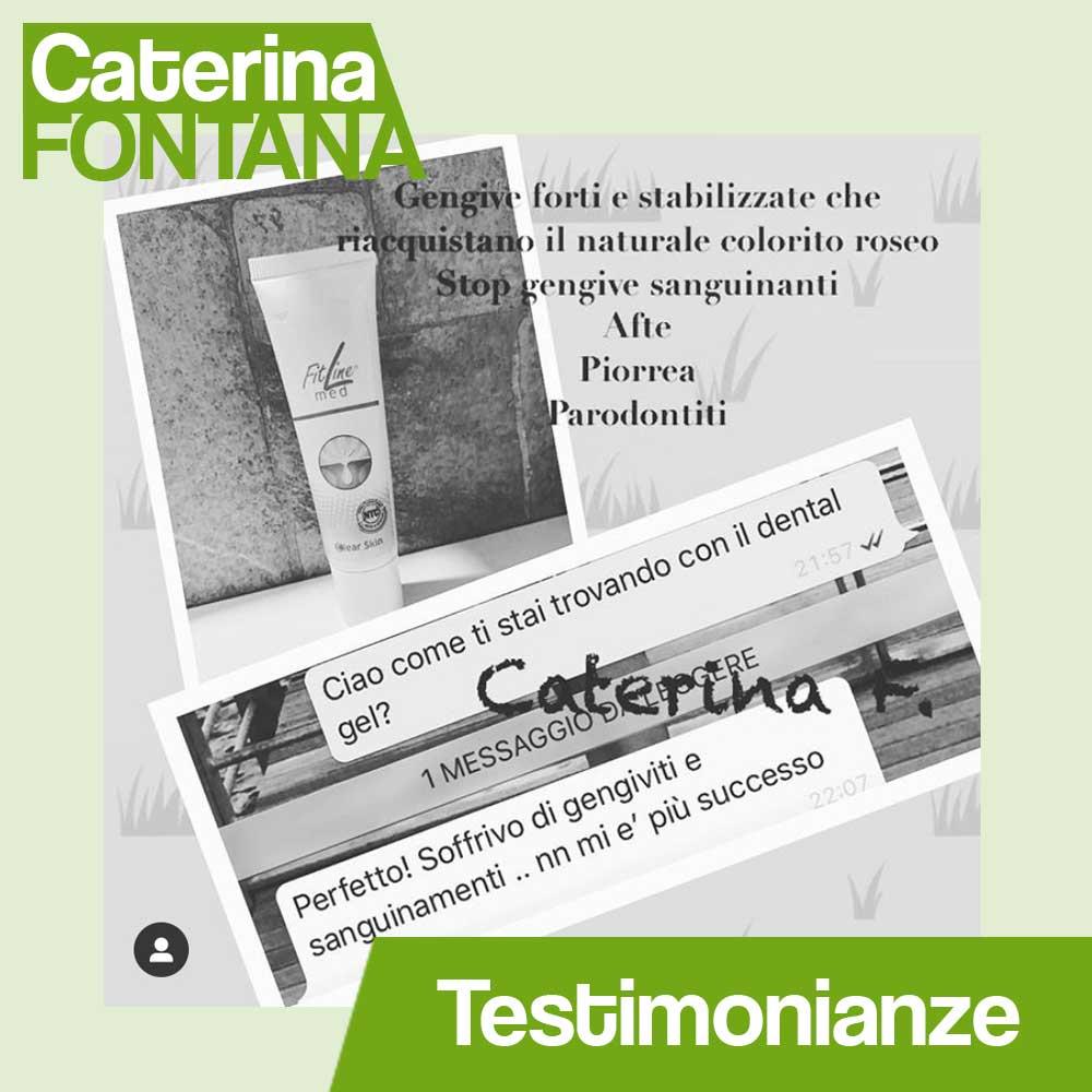 Testimonianza Fitline4